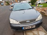 Mondeo, spares and repairs. 2.0 turbo diesel
