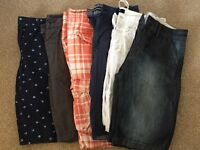 Men's/boys shorts