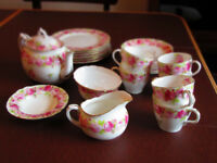 Selection Of Tea Sets For Sale