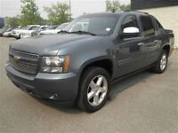 2008 Chevrolet Avalanche 1500 4X4-AUTO-LEATHER-DVD-SUNROOF