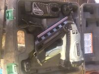 2 first fix nail guns spares and repairs