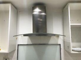 Samsung extractor hood 90cm
