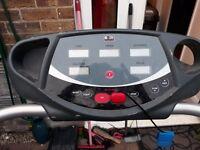 Electric running machine .Good condition