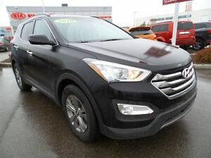 2015 Hyundai Santa Fe Sport Premium AWD - Heated Stearing Wheel