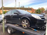 Vauxhall vectra 1.8 Petrol Spares Or Repair