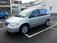 good reliable 7 seater mpv