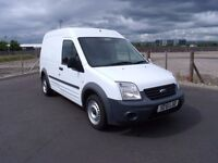 "FORD TRANSIT CONNECT 1.8 TDCI T230 LWB 2011 ""61"" REG 102,000 MILES"