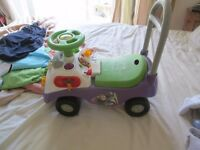 FOR SALE BABY WALKER