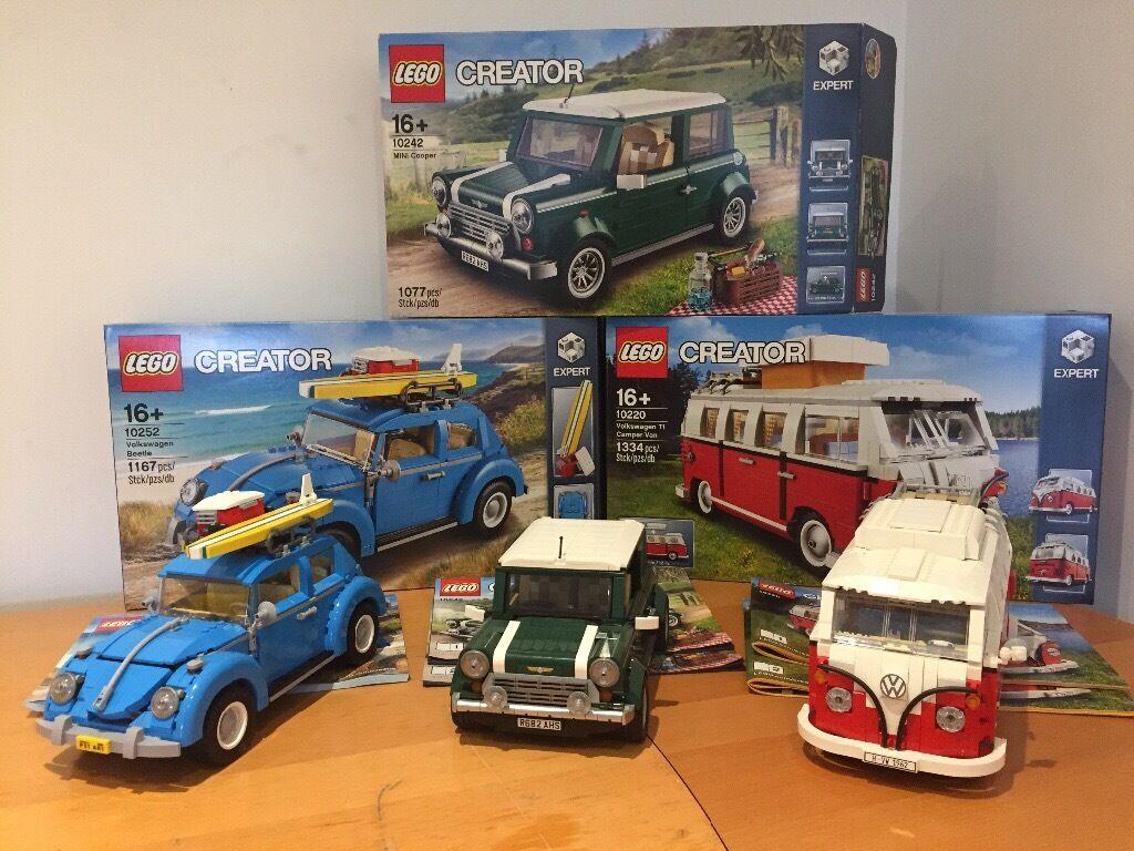 100 Lego Mini Cooper Interior Legos Photo Gallery