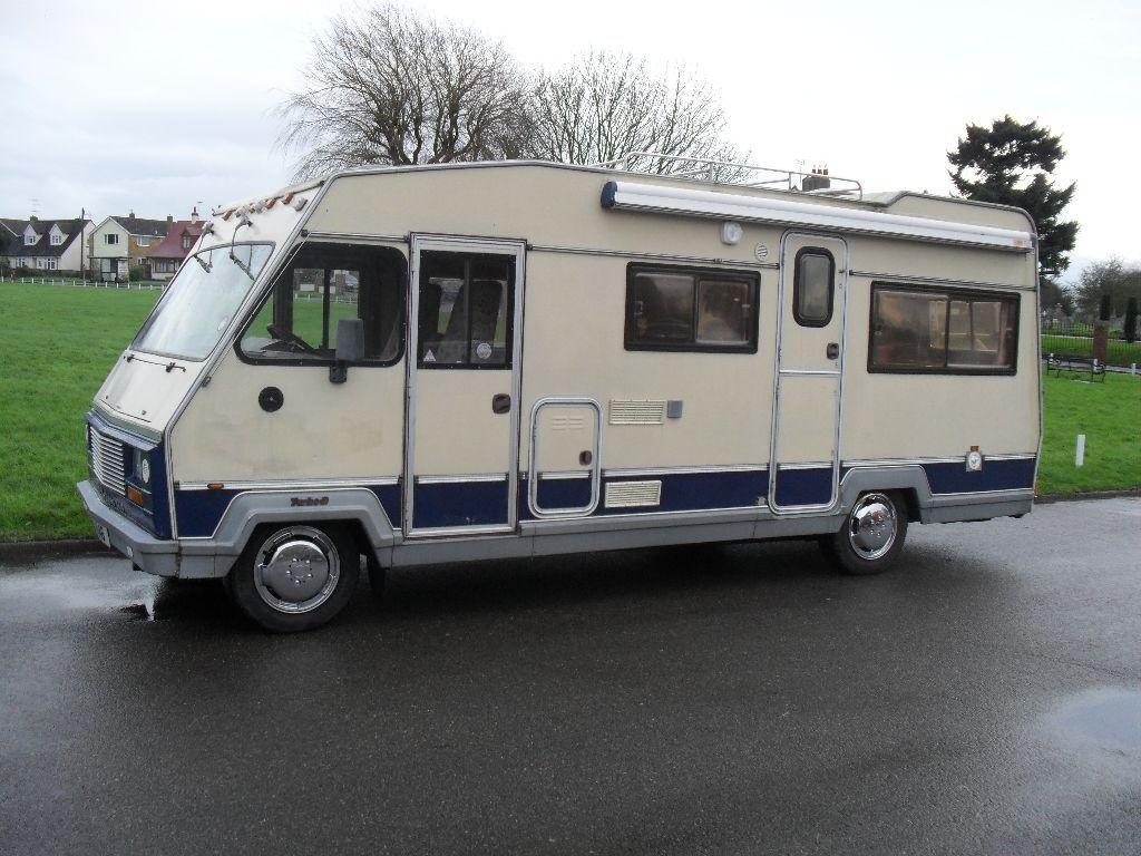 fiat ducato 630ek autoking elddis coachbuilt motorhome 6. Black Bedroom Furniture Sets. Home Design Ideas
