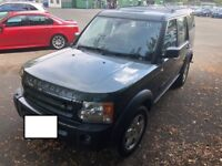 LAND ROVER DISCOVERY S V6 TD