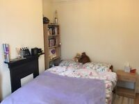 Furnished Double Bedroom available