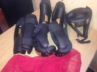Sparring kit for takewondo