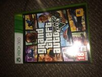 Gta 5 Xbox 360 , pickup only