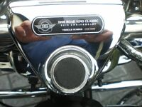 Harley Davidson 1340 EVO Road King, numbered special edition