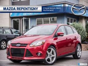 2012 Ford Focus TITANIUM** NAV AIDE AU STATIONNEMENT**