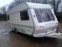Coachman 1995 5 berth in vgc