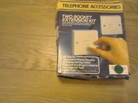 Two Socket BT Extension Kit