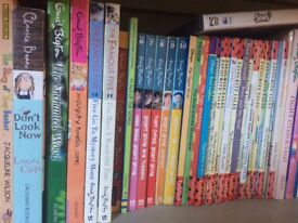 A collection of Wonderful children's books