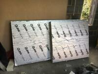 150mm rigid insulation