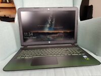 HP Pavilion Gaming Laptop Intel Core I5-6300hq 2.3ghz 8gb RAM 1tb HDD 15.6""