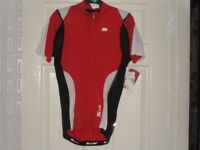 SUGOI RS cycling jersey