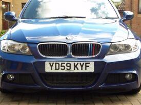 BMW 318D E90