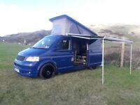 VW CAMPERVAN FOR SALE FULL CONVERTION CALL 07915226555 FOR MORE DETAILS