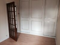 TWO BED ROOM FLAT WITH GARDEN AT KITCHENER ROAD, WALTHAMSTOW E17 4 LJ AREA