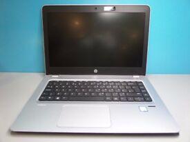 "Laptop HP Probook 440 G4 - 14"" Intel Core i5 7200U 2.71GHz - 256GB SSD - 8GB RAM + Win 10 Pro"