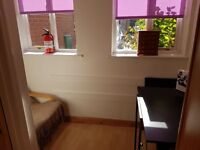 2 singles bed rooms ideal for student