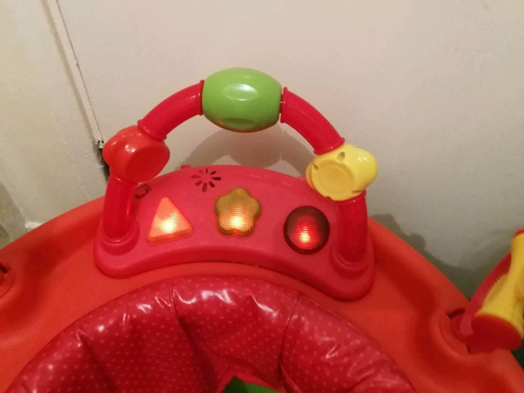 5cb1b7799448 Baby activity center