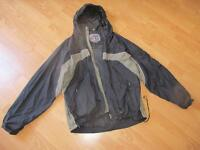 Men's Fall/Winter Jacket
