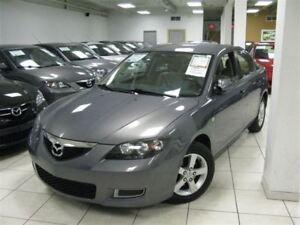 2008 Mazda MAZDA3 AUTO!FULLY LOADED!FULLY CERTIFIED@NO EXTRA CHA