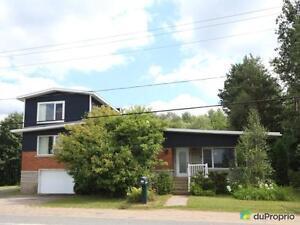 169 000$ - Duplex à vendre à Shawinigan-Sud