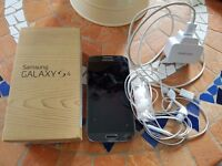 Samsung Galaxy S4 GT I9505 mobile phone