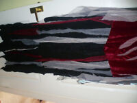 Adult Halloween Fancy Dress - Halloween Bride - Size 12/14