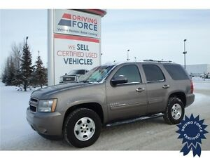 2013 Chevrolet Tahoe LT, 5.3L, Seats 8, Remote Start, 62,827 KMs