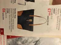 BNWT Black Bag