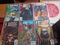 Ghost Rider 2099 1-16