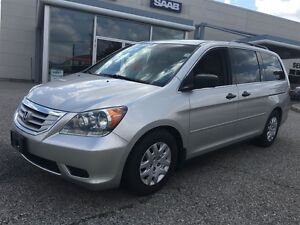 2008 Honda Odyssey LX-8 Seats Power PKG Ready for Your next road Kitchener / Waterloo Kitchener Area image 2