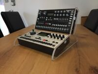 Duo stand for Elektron Analog RYTM/A4/Octatrack (MK1)