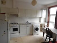 ONE DOUBLE BEDROOM UNFURNISHED FLAT, Well located close to locals shops and Penge East station