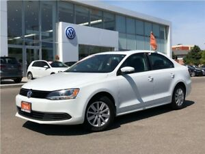2014 Volkswagen Jetta Comfortline 2.0 6sp at w/Tip NO Accidents