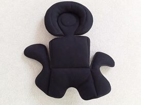 Britax baby insert for car seat