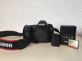 Canon 5D Mark ii | Used | Good condition