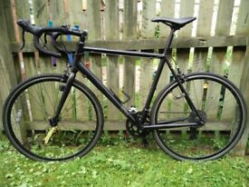 Brand X Road bike for sale