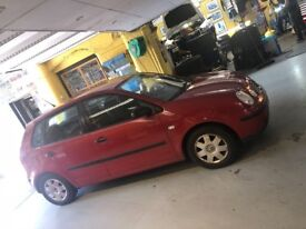 Polo Twist 1.9 Diesel. Low Insurance, Perfect first car.