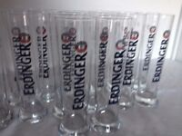 *** PRICE DROP*** Selection of pint, spirit, whiskey, champagne glasses