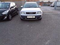 Audi A6 Allroad Spares or Repair